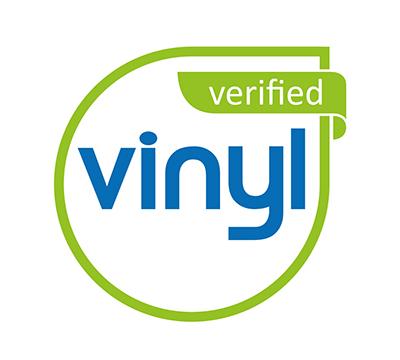 VinylPlus verifizied Logo