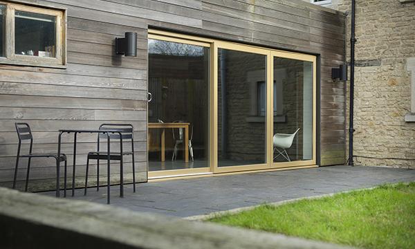 Deceuninck Launches 'Best Performing' Sliding Patio Door – Slider24+