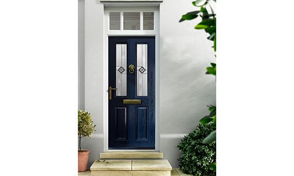 Distinction Doors APC Panels