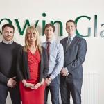 Epwin Glass experienced team