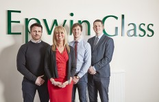 Epwin Glass experienced team