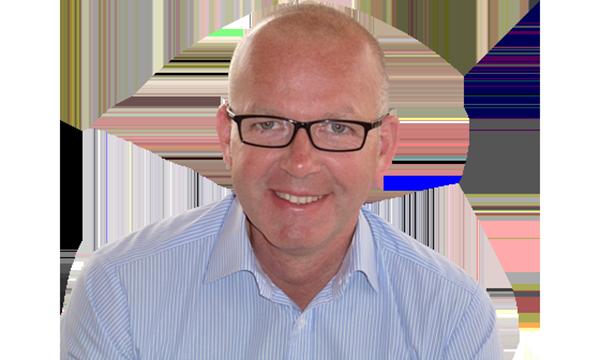 PR245 - Roy Frost, Managing Director