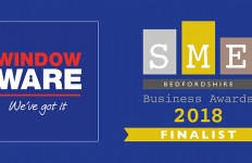 SME Northampton Business Award Logo2 2016