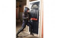 PR265 - Police Training Facility - Xtremedoor