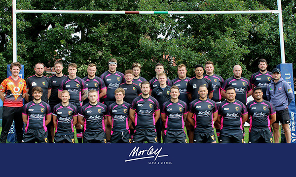 Morley Pitches In To Support Rugby Club