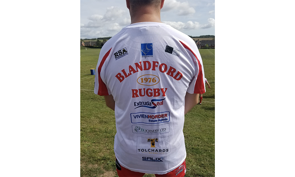 Scrum-Down: Extrudaseal Agrees  South West Rugby Sponsorship Deal