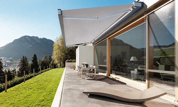 Milwood Group Aims To Help Installers Extend Their Reach With New Heston Awning Range