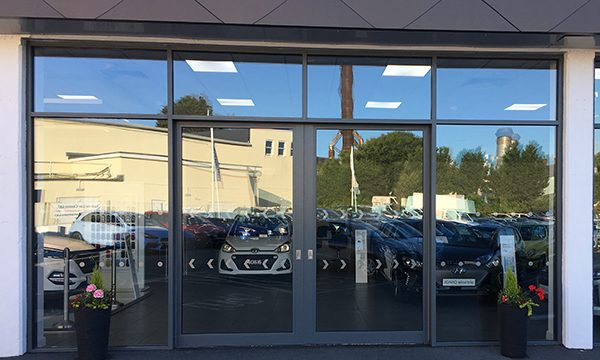 Cdw Systems Helps Window Service Centre Hit Top Gear