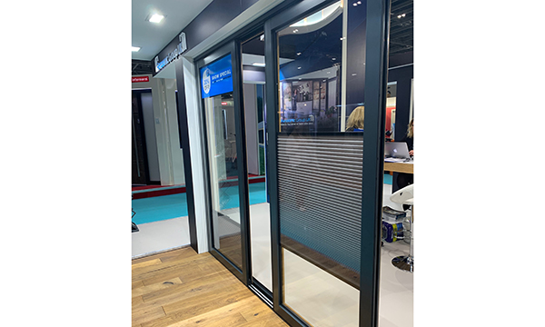 Panoramic Group Launches New Floating Integral Blind System