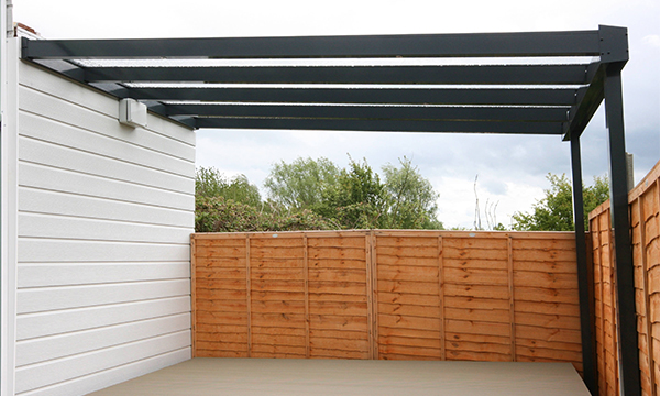 Milwood Group Launches New Simplicity Xtra Veranda