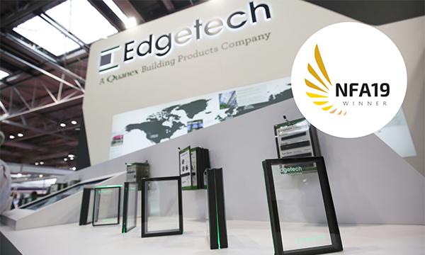 Edgetech Take The Top Spot
