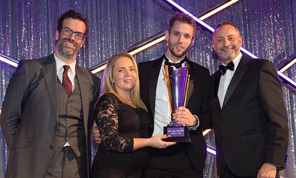 The Sash Window Expert Ltd Wins FENSA Installation Of The Year