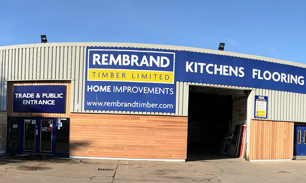Rembrand Timber: Freefoam's Excellent Advice And Support Helps Us Grow
