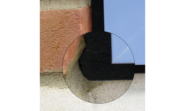 ISO Chemie's ISO-BLOCOONE Sealant Tape Gains BBA