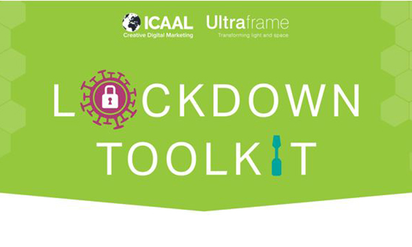 Ultraframe's New 'Lock-Down Toolkit' Prepares Installers For The New Normal