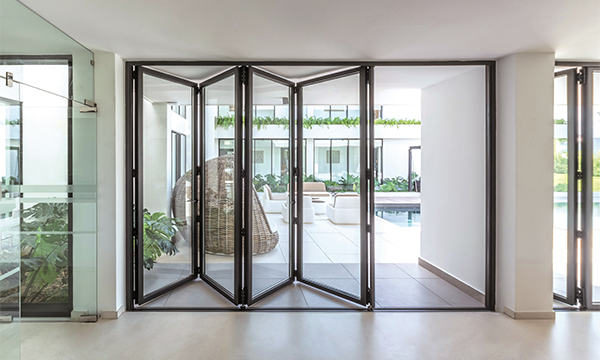 Bifolds Made Easy – Ezifold From 6 Day Doors