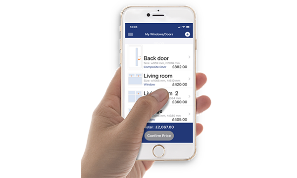 Double-Glazing Pricing App Available To Installers For Free