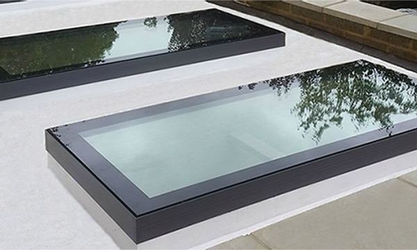 Demand For TuffX Rooflights Remains High