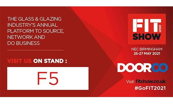 DOORCO Joins FIT Show 2021