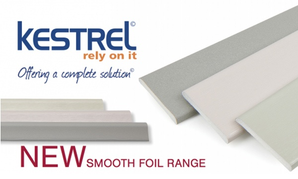 Kestrel Takes Sage Advice From Customers To Add Colour To Trim Range