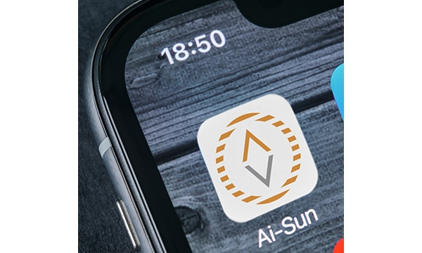 Ai-Sun – A Smart App To Control Your Blinds