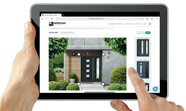 Framepoint® App Wins £50,000 Order For Installer Goldstar