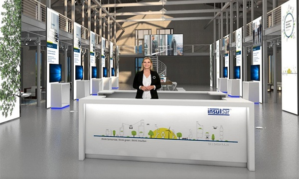 Ensinger To Show Insulbar Innovations In Virtual Showroom During BAU