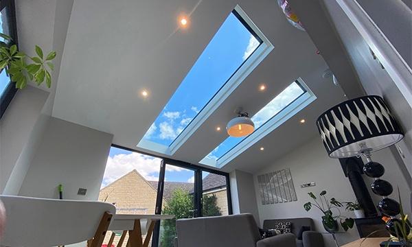 SupaLite Improves Popular SkyVista Roof