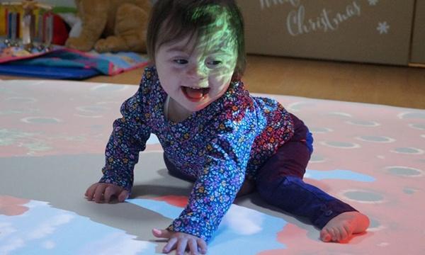 ERA Donates £8,000 To Hope House Children's Hospices