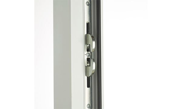 Alutech Systems Offer New Security-Enhanced Lock For Aluminium Bifolds