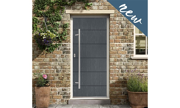 Distinction Doors Expands Its Infinity Collection