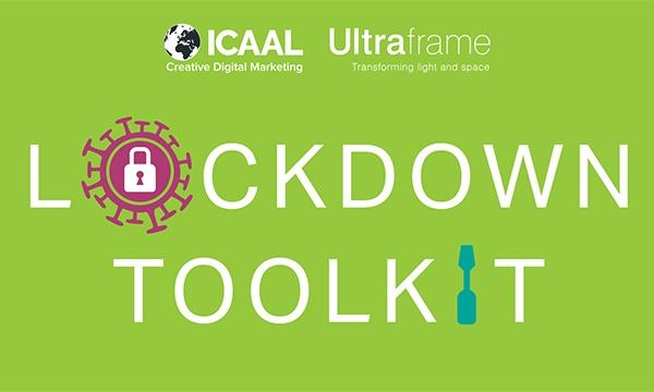 'Team Ultraframe' Shortlisted at GGP Installer Awards