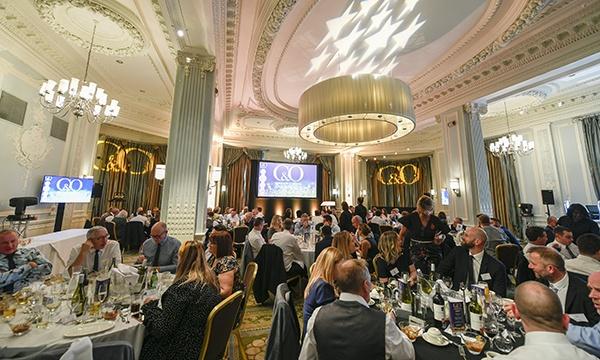 Success For Purplex Clients After Installer Awards Shortlist Announced