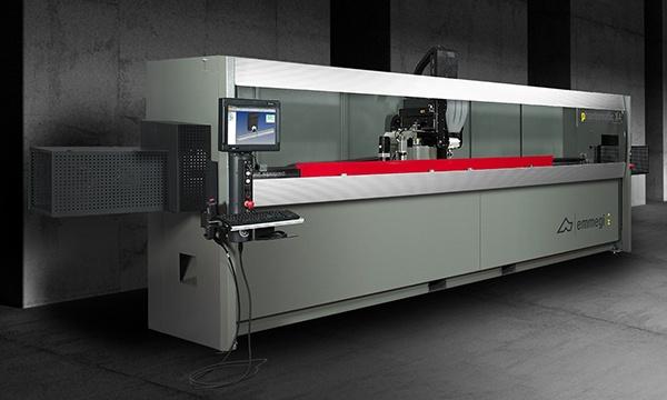 3D Aluminium Chooses Emmegi Machines Again