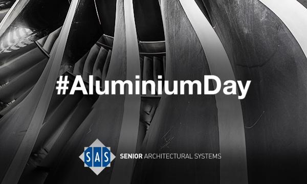 Aluminium Day returns!