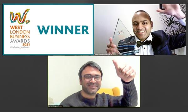 Everglade Windows Wins Fourth Successive Business Award