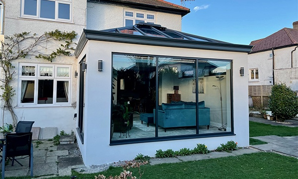 Support At An All-Time High For Ultraframe Classic