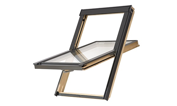 Novolux Partners With VKR Holding To Launch Rooflight Range