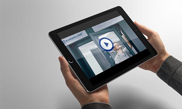 Sheerline Launches Dedicated Video Website