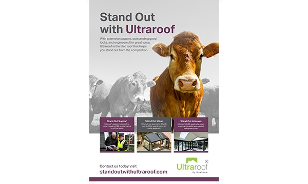 Stand Out with Ultraroof