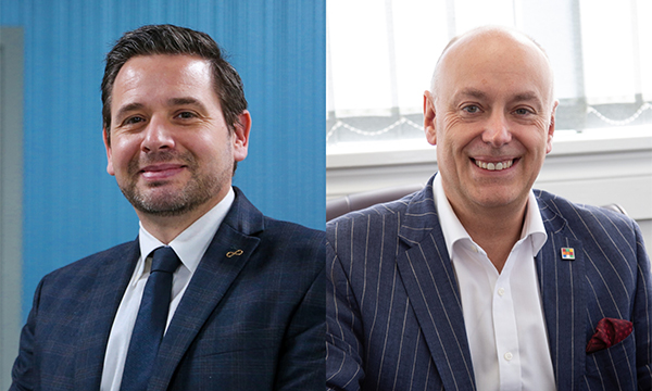Strategic Partnership To Herald Exciting New Era For Euramax