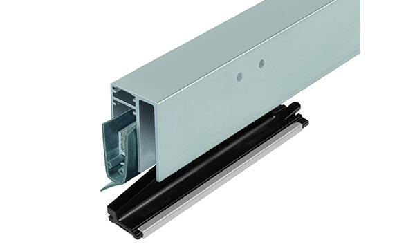 P C Henderson Launch New Innovative Sliding Door Drop Seal