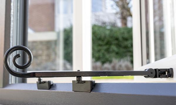 Home Improvement Drive Warrants More Window Customisation