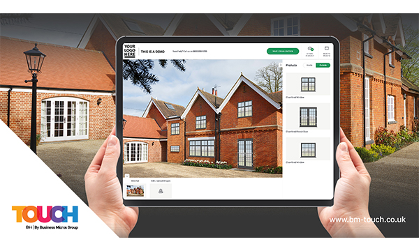 Virtual Home Brings Touch Vendor Designs To Life