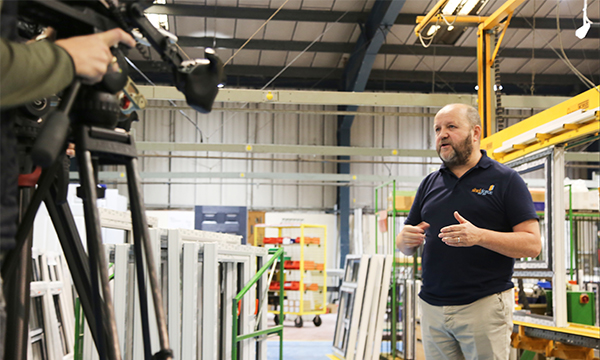 Shelforce To Feature On ITV On April 22