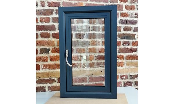 An Edge Closer To Aluminium Windows