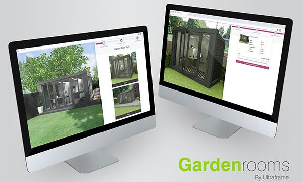 Ultraframe Garden Rooms Offer The Full Package