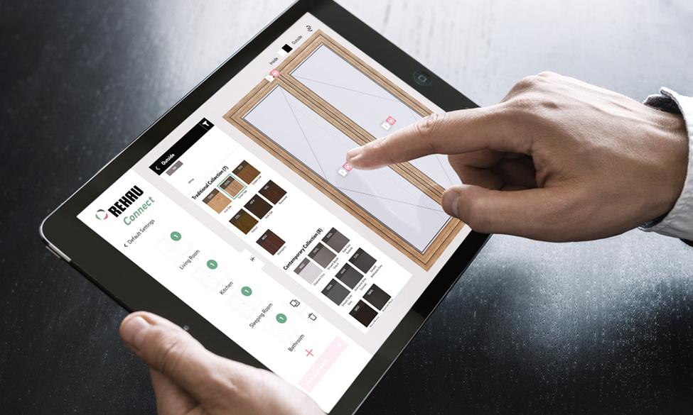 New Digital Platform Helps Enhance Business Communication For Windows Tradespeople