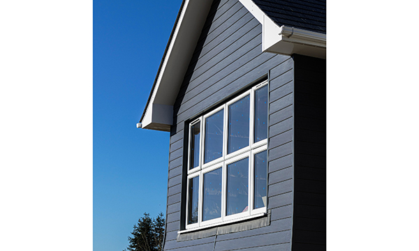 Freefoam's Extensive And Innovative Cladding Range Hits The Mark With Edge Building Products