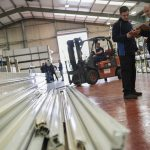Quickslide Collaborates With BOS For Its Apprentice Project